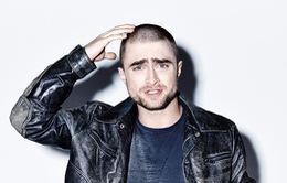 Daniel Radcliffe không muốn xem kịch về Harry Potter