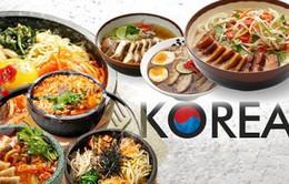 """Khám phá nét đẹp của Hàn Quốc qua """"Lễ hội văn hóa và ẩm thực Việt Nam - Hàn Quốc 2018"""""""