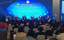 TP.HCM tìm giải pháp nâng cao vai trò tư nhân làm động lực cho đô thị sáng tạo
