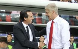 HLV Emery chỉ ra nguyên nhân khiến Arsenal sa sút cuối kỷ nguyên Wenger