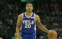 Markelle Fultz phủ nhận ý định rời Philadelphia 76ers