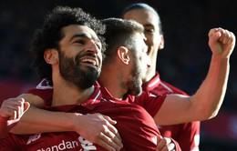 Liverpool đạt doanh thu bản quyền truyền hình cao nhất ngoại hạng Anh 2018/19