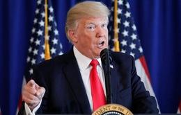 Tổng thống Mỹ cảnh báo đóng cửa biên giới