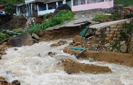 Tìm thấy thi thể nạn nhân cuối cùng trong đợt mưa lũ ở Nha Trang