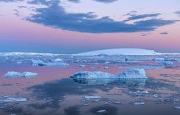 Nam Cực đang tan chảy do nguồn địa nhiệt ẩn?