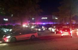 Mỹ: Nghi phạm vụ nổ súng trong ngày Black Friday bị cảnh sát bắn chết