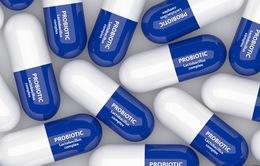 Lợi khuẩn Probiotic không có công dụng trong điều trị rối loạn tiêu hoá ở trẻ em