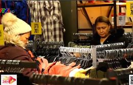 Người tiêu dùng Mỹ mạnh tay chi cho Black Friday