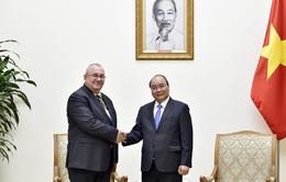 Bỉ luôn ủng hộ Việt Nam ký kết Hiệp định Thương mại tự do với Liên minh châu Âu
