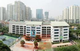 Trường học ở đâu trong các khu đô thị mới?