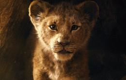 """Hé lộ những hình ảnh đầu tiên của """"Lion King"""" phiên bản điện ảnh"""