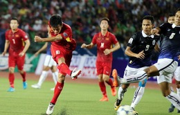 ĐT Việt Nam luôn thắng mỗi khi đối đầu ĐT Campuchia