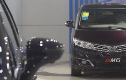 Trung Quốc bùng nổ thị trường ô tô điện