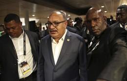 Papua New Guinea ra tuyên bố Chủ tịch APEC