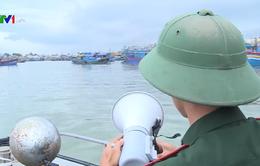 Kiểm tra công tác chuẩn bị ứng phó bão số 9 tại Bà Rịa - Vũng Tàu và TP.HCM