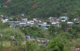 Cấp bách ổn định cuộc sống người dân vùng sạt lở ở Nha Trang