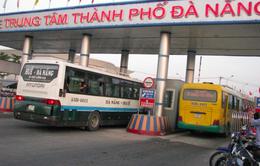 Đà Nẵng: Tăng cường giám sát, xử lý xe dừng đón khách trái phép