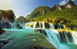 Hôm nay UNESCO trao bằng công nhận công viên địa chất toàn cầu ở Cao Bằng