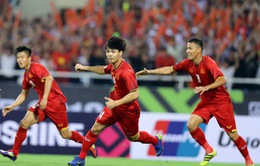 Bán kết lượt đi AFF Cup 2018: ĐT Việt Nam mặc áo đỏ làm khách trước Philippines