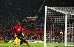 VIDEO Man Utd 0-0 Crystal Palace: Quỷ đỏ lại gây thất vọng