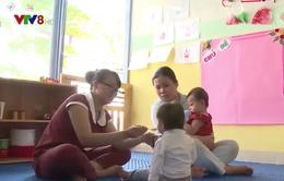 Đà Nẵng cần chính sách đãi ngộ cho giáo viên chăm trẻ từ 6 - 18 tháng tuổi