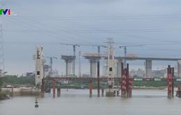 Giải pháp tái khởi động dự án chống ngập 10.000 tỷ đồng ở TP.HCM