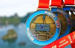 VIDEO: Xem lại Giải marathon quốc tế Hạ Long Bay Heritage 2018