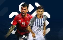 KẾT QUẢ AFF Suzuki Cup 2018, ĐT Indonesia 0-0 ĐT Philippines: Chia điểm trên sân khách, ĐT Philippines gặp ĐT Việt Nam ở bán kết