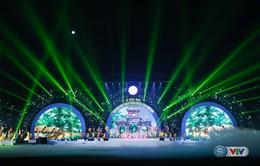 Lễ khai mạc Đại hội Thể thao toàn quốc lần thứ VIII năm 2018: Ấn tượng và rực rỡ sắc màu!