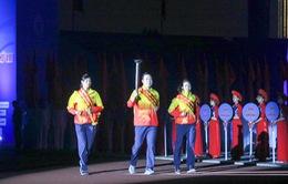 Truyền hình trực tiếp Lễ khai mạc Đại hội Thể thao Toàn quốc 2018 (20h00 ngày 25/11, VTV1)