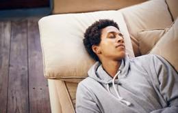Điều gì xảy ra khi bạn ngủ quá nhiều?