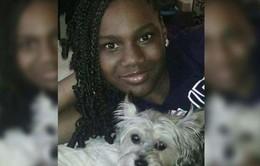 Mỹ: Đạn lạc cướp sinh mạng 1 bé gái trong phòng ngủ