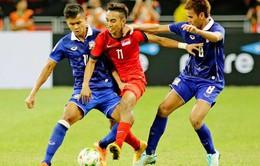 Lịch thi đấu và trực tiếp AFF Suzuki Cup 2018 ngày 25/11: ĐT Thái Lan tiếp ĐT Singapore, ĐT Philippines làm khách trước Indonesia