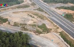 Thông xe nút giao thông IC-11 cao tốc Nội Bài - Lào Cai