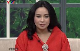 """Diva Thanh Lam: """"Quốc Trung muốn tôi lột xác"""""""