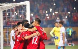 CHÍNH THỨC: Vé trận bán kết AFF Cup của ĐT Việt Nam được bán online từ ngày 28/11