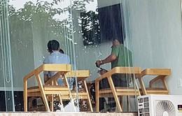 Đà Nẵng: Điều tra 38 người Trung Quốc thuê cả khách sạn, 55 máy tính làm việc