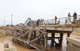Hơn 20 người thiệt mạng do mưa lũ ở Iraq