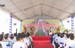 Bạc Liêu đầu tư gần 400 tỷ đồng xây dựng cống âu thuyền Ninh Quới