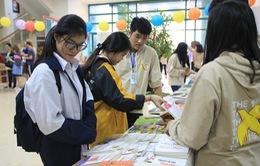Mọt 2018: Hàng nghìn người tới trao đổi 3.000 đầu sách tại Hà Nội