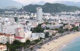 Nha Trang kiến nghị dừng cấp phép dự án cao tầng
