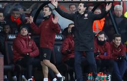 HLV Arsenal lí giải về quyết định thay người khó hiểu