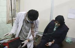 Thỏa thuận ngừng bắn tại Syria trước nguy cơ đổ vỡ