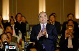 Thủ tướng dự Lễ khai mạc Đại hội Thể thao toàn quốc lần thứ VIII