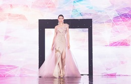 Trở về từ Miss International 2018, Thùy Tiên đầy ngọt ngào làm vedette