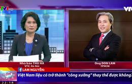 Làm thế nào để thu hút dòng đầu tư vào Việt Nam?