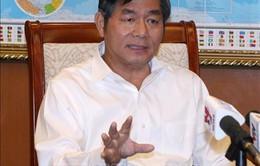 Nguyên Bộ trưởng Bộ Kế hoạch và Đầu tư Bùi Quang Vinh bị kỷ luật khiển trách