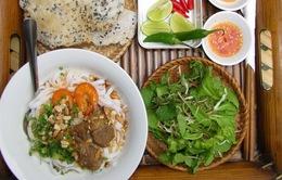 Đặc sản Mỳ Quảng tham gia văn hóa ẩm thực Việt - Nhật