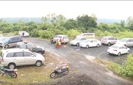 Triệt phá vụ đánh bạc liên tỉnh lớn nhất Phú Yên, thu giữ gần 30 xe ôtô
