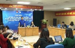 Diễn đàn Trí thức trẻ Việt Nam toàn cầu lần thứ nhất bắt đầu từ 27/11